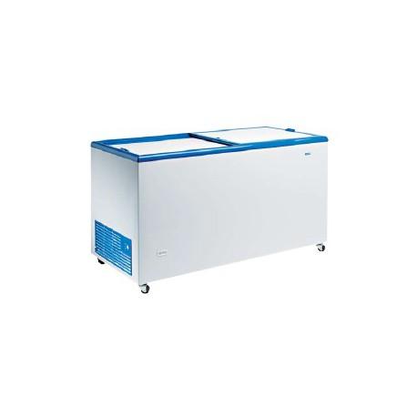 Arcón congelador Crystal Line ICE400