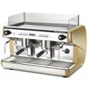 Cafetera Quality espresso F3 ELE 2GR C/Display