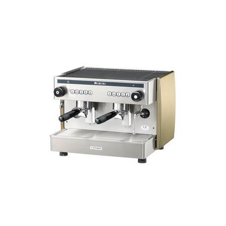 Cafetera Quality espresso Rimini Compact
