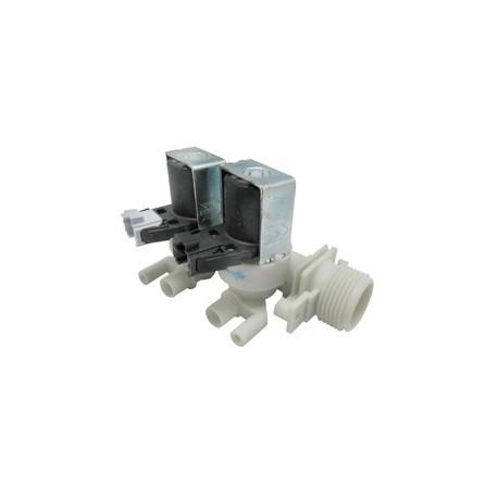 Electrovalvula doble Ariston - Indesit