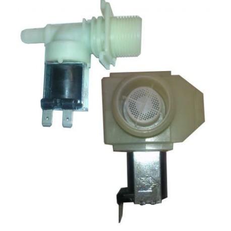 Electrovalvula simple salida 180º Balay (anclaje especial)