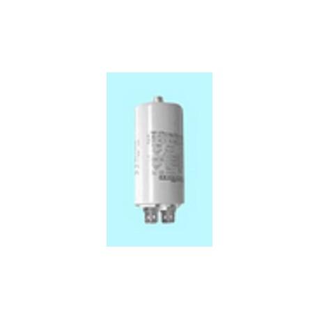 Condensador de lavadora 16 MF 450V