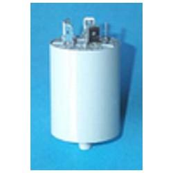 Condensador antiparasitario de lavadora