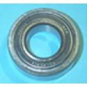 Rodamiento de lavadora 6305 ZZ 25x62x17 mm