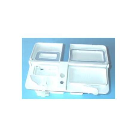 Dosificador de 2 bobinas con contacto para indicador de lavadora Aeg, Ardo merloni, Ariston, Indesit FAVORIT 325, FAVORIT 420