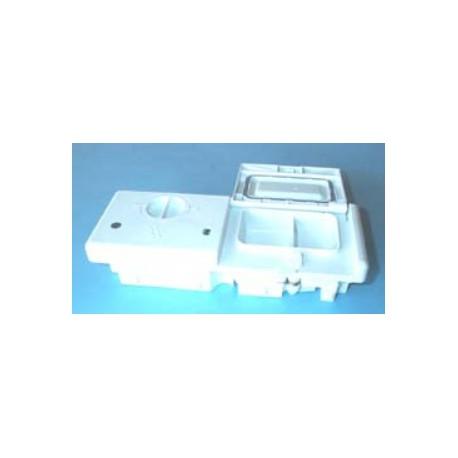 Dosificador de 1 bobina de lavadora Ariston, Indesit, Smeg, Aeg, Electrolux, D3320, D4000, D4300, DG6100