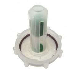 Tapón de depósito de sal de lavavajillas Fagor, Aspes, Novelty, Kaltor LV25, 100EB, 4L104