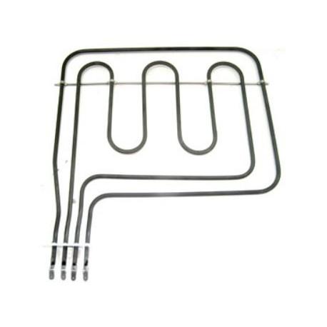 Resistencia superior grill 900+1600 W de horno horno Balay, Lynx, Bosch