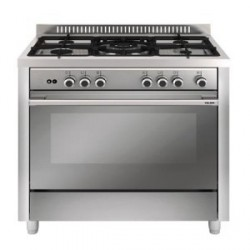 Cocina a gas Vitrokitchen MX96IB/IN