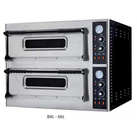 Horno Pizza eléctrico Granita BXL- 6L