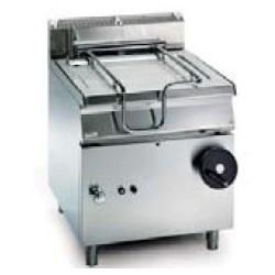 Sartenes industriales equipamiento hosteler a for Sartenes industriales