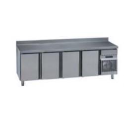Mesas Frías de Conservación o Congelación MCS/MNS 2500. Gama Stile 600