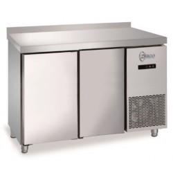 Mesas Refrigeradas MCG/MNG 1500. Gama Stile GN 1/1