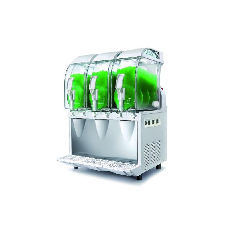 Granizadora ipro 1 2 3 granita equipamiento hosteler a for Equipamiento hosteleria