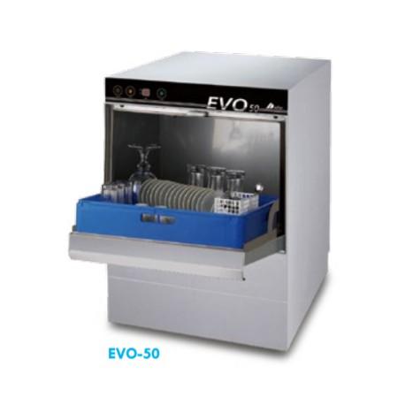 Lavavajillas Adler EVOLINE- ELECTRÓNICO LED. Evo-40/50