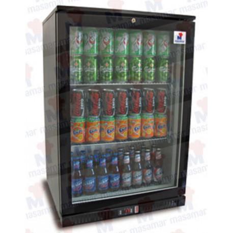 Expositores verticales de refrigeraci n ev equipamiento for Equipamiento hosteleria