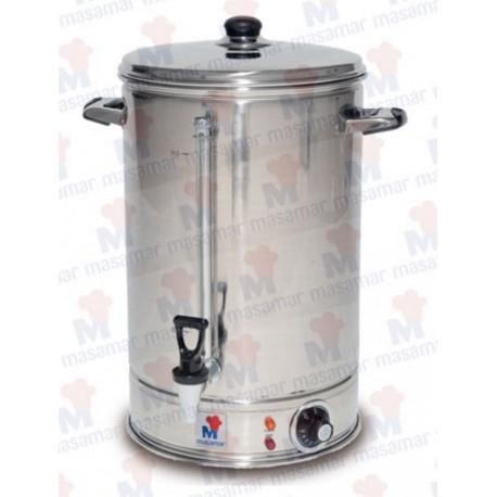 Calentador de agua ca 30 equipamiento hosteler a for Equipamiento hosteleria