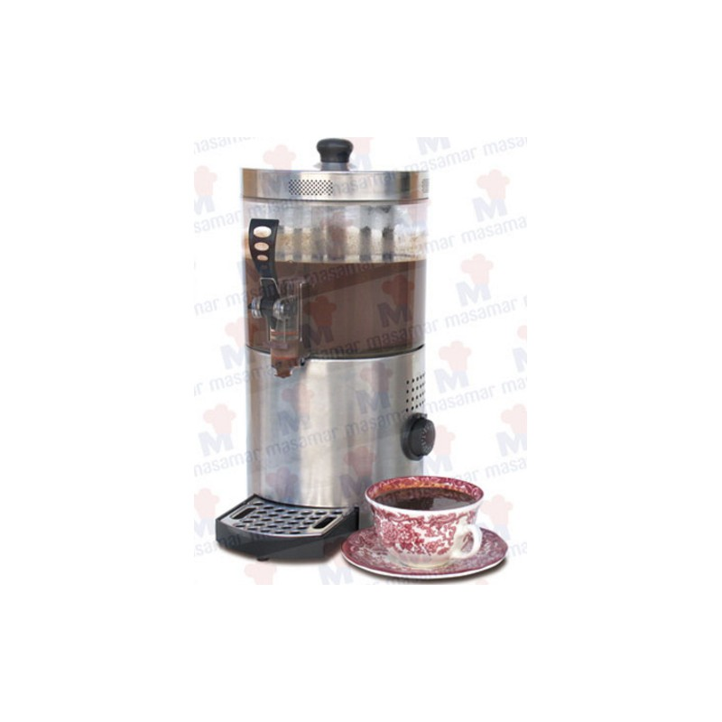 Chocolatera ch 4 pro equipamiento hosteler a for Equipamiento hosteleria