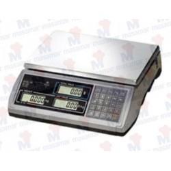 Balanza Comercial ERP-NT. Masamar