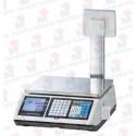 Balanzas Comerciales con impresora Térmica CT-100 Torre.Masamar