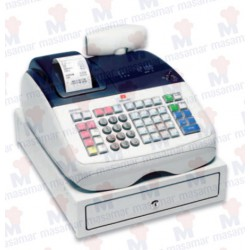 Máquina registradora CR-6800 Alfanumérica. Masamar
