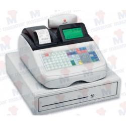 Máquina registradora CR-8220S Alfanumérica. Masamar