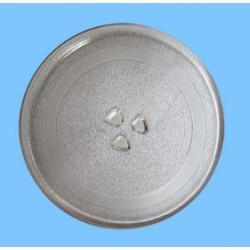 PLATO CRISTAL MICROONDAS LG 245 MM. RM-GT1054