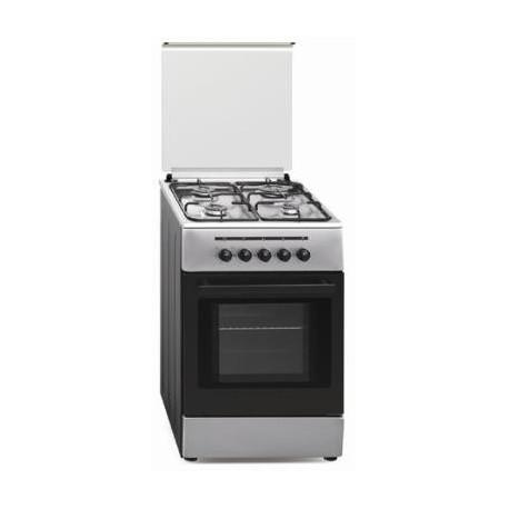 Cocina Vitrokitchen GAS CB55IB (Gas Butano)