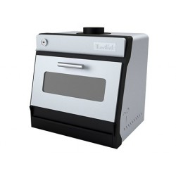 Horno a carbón Movilfrit BR45 CLASSIC/INOX/BLACK