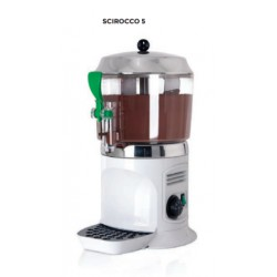 Chocolatera SCIROCCO 5 Crystal Line