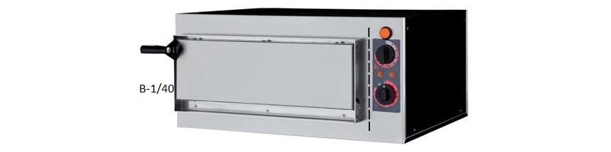 Hornos para pizzas, fabrica de hornos, Cocinas industriales