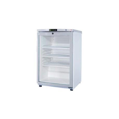 Mini-armario refrigeración Crystal Line MAR105PV