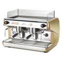 Cafetera Quality espresso F3 PULSER 2GR