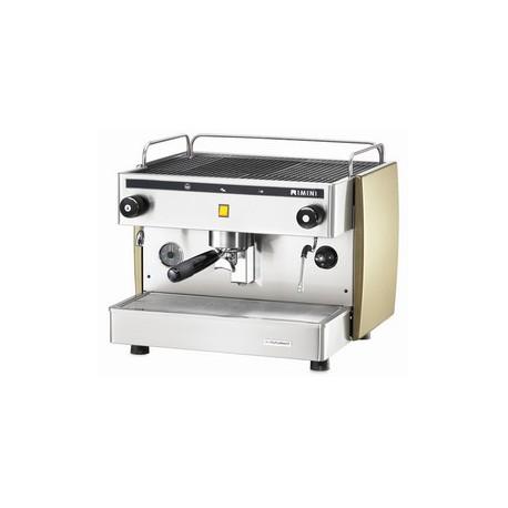 Cafetera Quality espresso Rimini semi-automática 1 grupo