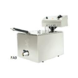 Freidora eléctrica Movilfrit FA4