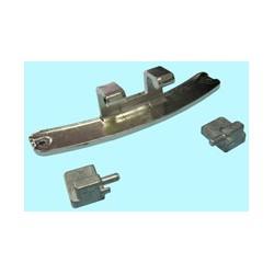 Bisagra puerta escotilla Fagor, Edesa L79E001A5, gama innova, F2107, F2109, F2111, 4L94