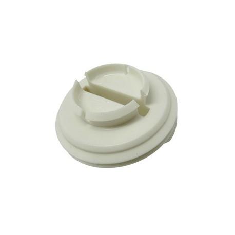 Tapa filtro lavadora AEG - Zanussi - Corbero