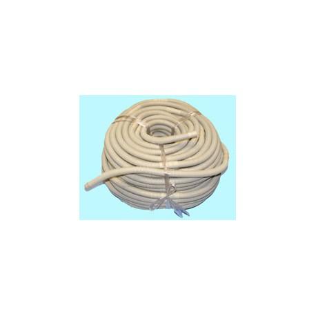 Tubo drenaje doble capa, 55m, diametro 16/18mm, proteccion ultravioleta (venta por metros)