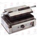 Plancha grill eléctrica Masamar G-2PG MEDIANO/ G-2PG-L
