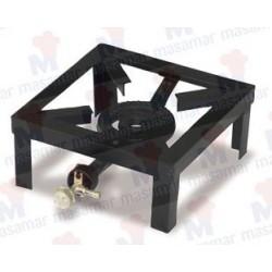 Hornillo a gas Masamar 98 Micro