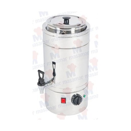 Termo de leche eléctrico Masamar TR-6