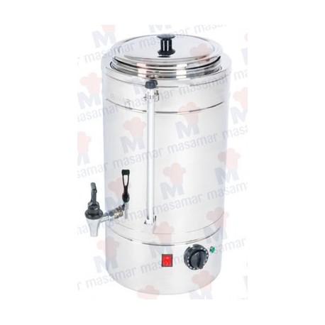 Termo de leche eléctrico Masamar TR-12