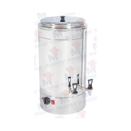 Termo de leche eléctrico Masamar TR-30