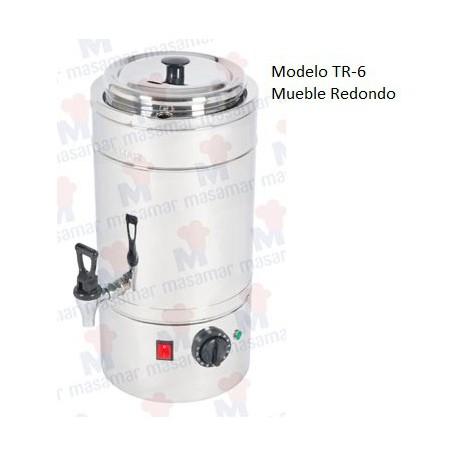 Termo de leche eléctrico Masamar TA-6