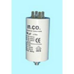 Condensador de lavadora 14 MF 450V