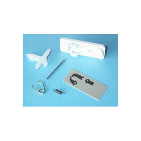 Cierre de lavadora Balay, Whirlpool 4819-489-68526