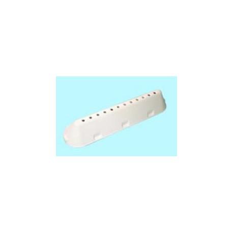 Aleta rompeaguas de lavadora Ariston, Indesit AD1600, AL108, AQXXL109EU, LBE129ALL