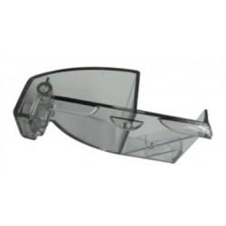 Soporte lateral derecho de botellero de frigorífico Fagor