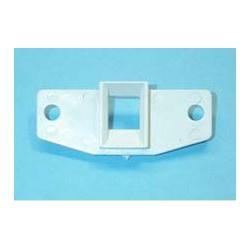 Suplemento blocapuerta de lavadora Fagor, gama 89-90, cuba de plástico
