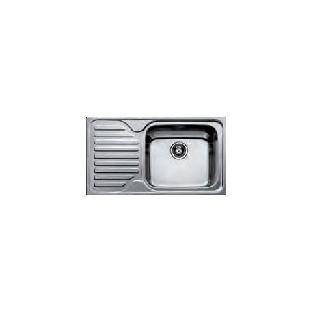 Fregadero CLASSIC MAX 1C 1E